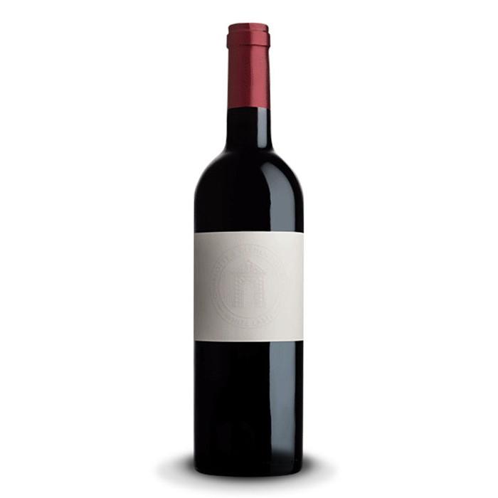 """Vin de France """"White Label N°3"""" Château de Jonquières"""