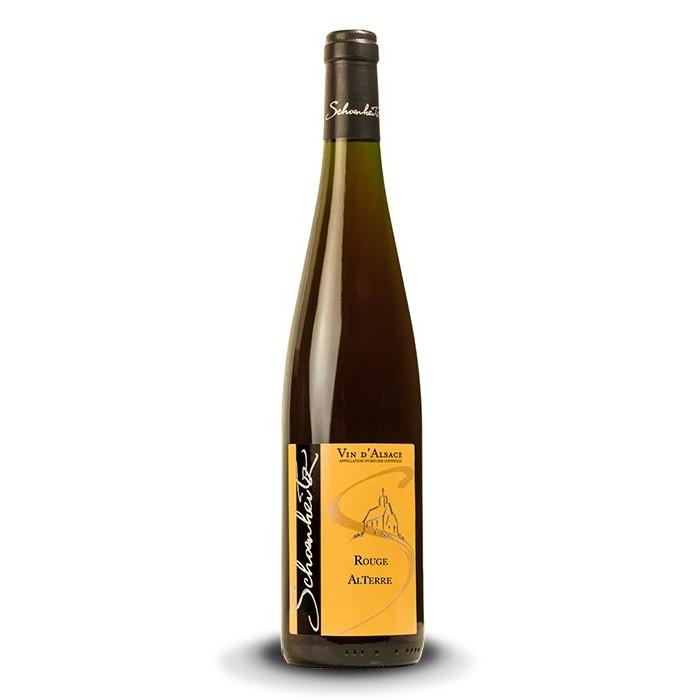 """Pinot Noir """"Rouge Alterre"""" Domaine Schoenheitz"""