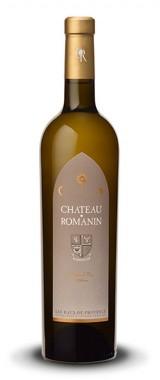 Les-Baux-de-Provence Château Romanin BIO