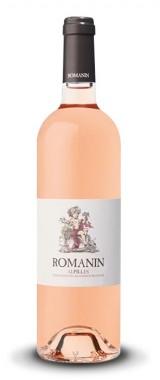 """IGP Alpilles """" Romanin"""" Château Romanin BIO"""