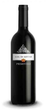 Col di Sotto Primitivo Italie