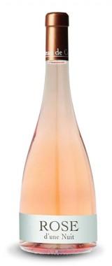 """Beaujolais """"Rosé d'une nuit"""" Château de Corcelles"""