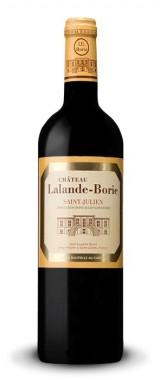 """""""Château Lalande-Borie"""" Saint-Julien"""