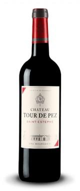 """""""Château Tour de Pez"""" Saint-Estèphe"""