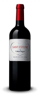 """""""Saint-Estèphe de Calon Ségur"""" Saint-Estèphe"""