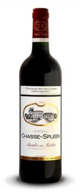 """""""Château Chasse-Spleen"""" Moulis-en-Médoc"""