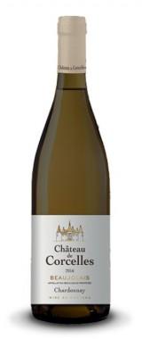 Beaujolais Chardonnay Château de Corcelles 2017
