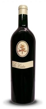 """Cahors """"Le Cèdre"""" Château du Cèdre BIO"""