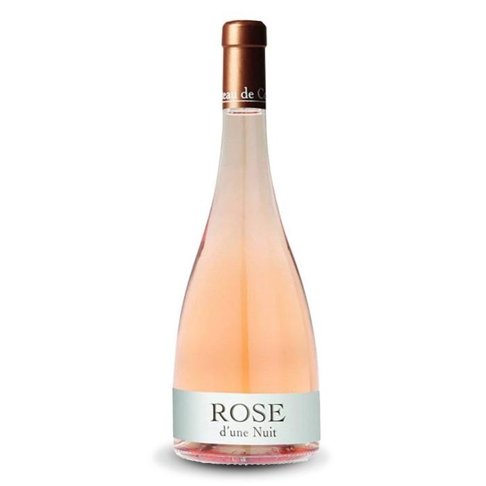 """Magnum Beaujolais """"Rosé d'une nuit"""" Château de Corcelles 2018"""