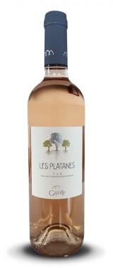 """Pays du Var """"Les Platanes"""" Domaine La Gayolle"""