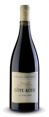 """Côte-Rôtie """"La Viallière"""" Domaine de Bonserine"""