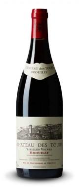 """Brouilly """"Vieilles Vignes"""" Château des Tours 2016"""