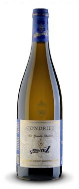 """Condrieu """"Les Grandes Chaillées"""" Domaine du Monteillet"""