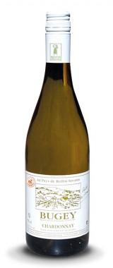 """Bugey Chardonnay """"Cuvée des Amis"""" Maison Angelot"""