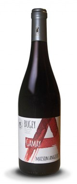 """Bugey """"Gamay"""" Maison Angelot"""