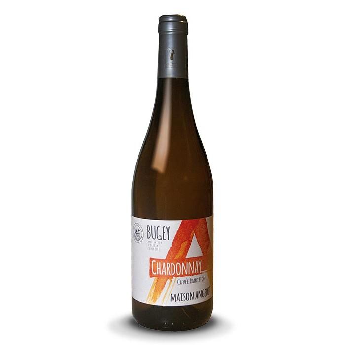 "Bugey ""Chardonnay"" Maison Angelot"