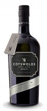Dry Gin Cotswolds 46°