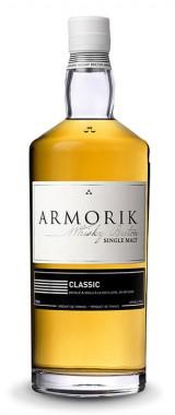 Whisky Armorik Classic Single Malt France BIO
