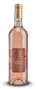 """Coteaux-du-lyonnais """"Cuvée Grégoire"""" Maison Guyot"""