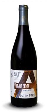 """Bugey """"Pinot Noir"""" Maison Angelot"""