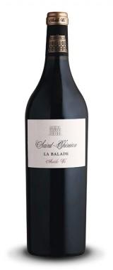 "Saint-Chinian ""La Balade"" Aurélie Vic"