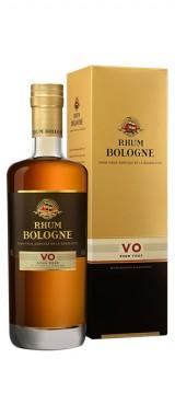 Rhum Bologne VO Guadeloupe en étui