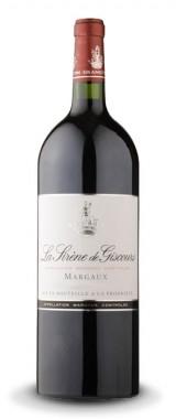 """Magnum """"La Sirène de Giscours"""" Second vin du Château Giscours Margaux"""