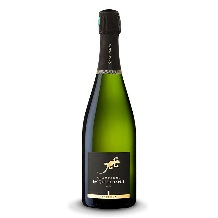 "Champagne Brut ""Tradition"" Maison Jacques Chaput"