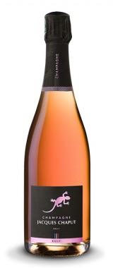"""Champagne Brut """"Rosé"""" Maison Jacques Chaput"""