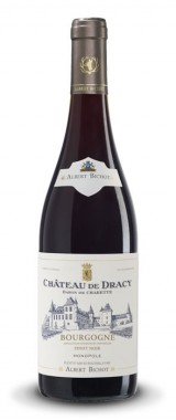 """Bourgogne Pinot Noir """"Château de Dracy"""" Maison Albert Bichot 2015"""