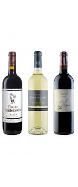 Bordeaux découverte