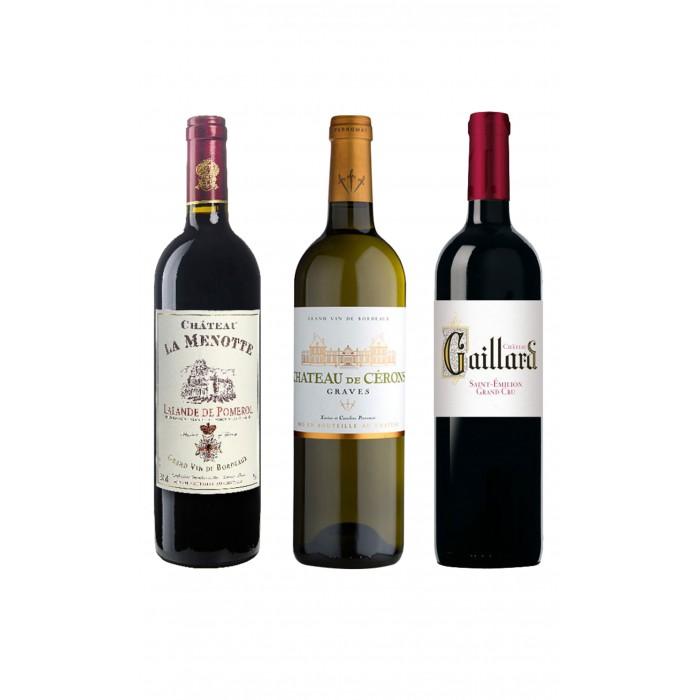Prestige de Bordeaux