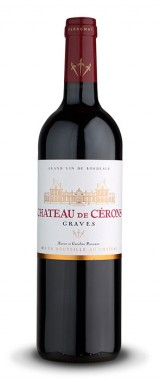 """""""Château de Cérons"""" Graves 2019"""