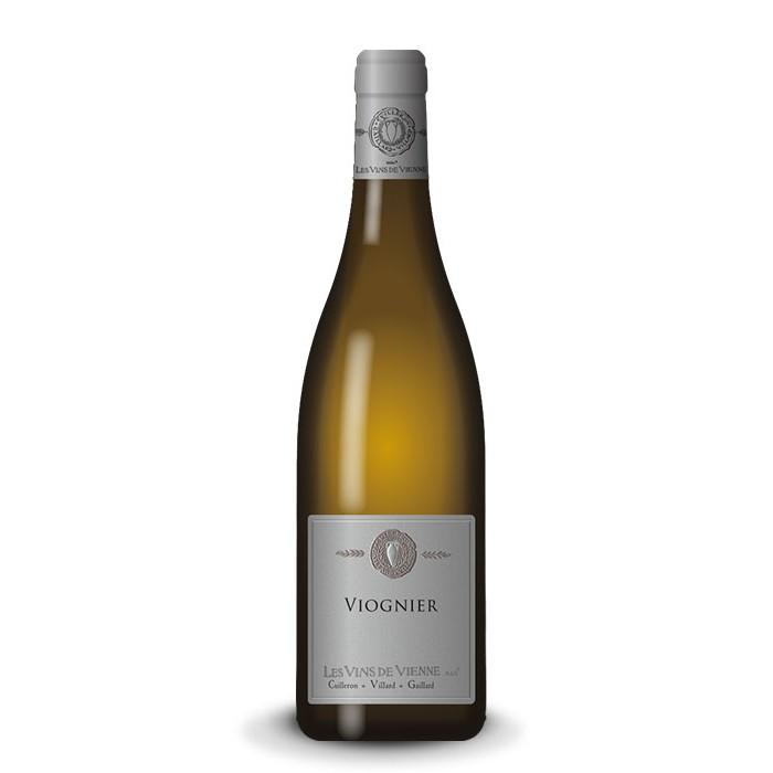 """IGP Collines Rhodaniennes """"Viognier"""" Domaine des Vins de Vienne 2020"""