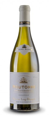 "Chablis Grand Cru ""Moutonne"" Maison Albert Bichot 2015"