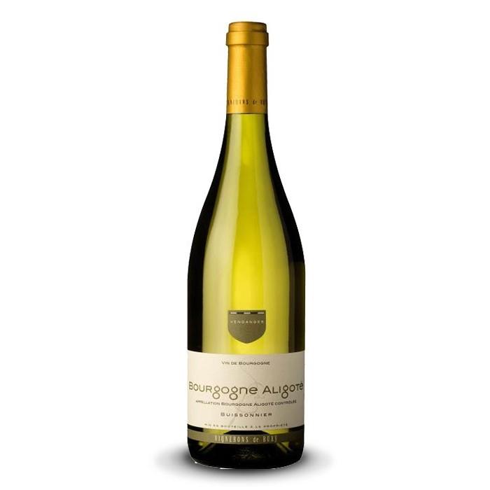 """Bourgogne Aligoté """"Buissonnier"""" Vignerons de Buxy 2017"""