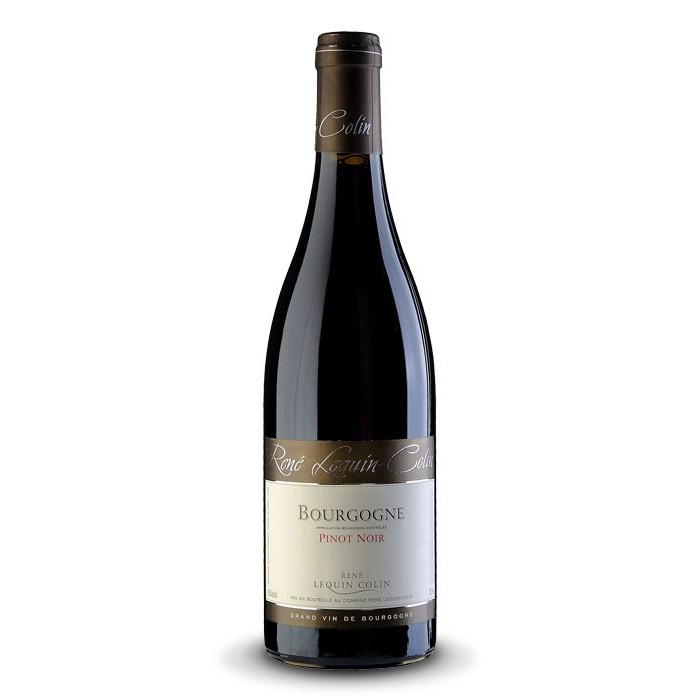 "Bourgogne ""Pinot Noir"" Domaine Lequin-Colin 2017"