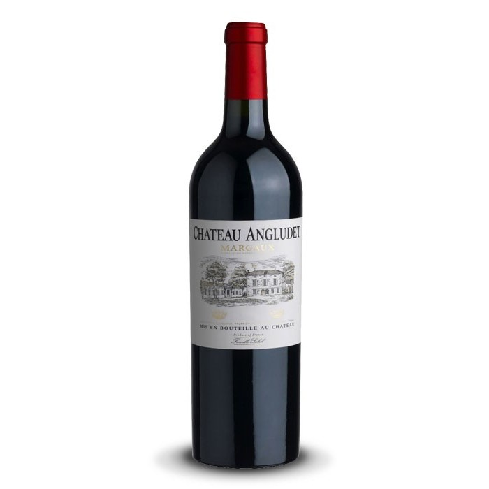 Château Angludet Margaux 2013