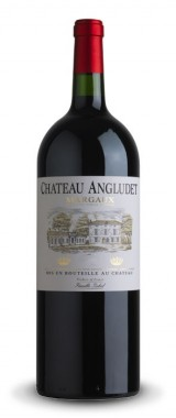 "Magnum ""Château Angludet"" Margaux 2013"