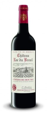 Château Roc du Breuil Côtes de Bourg 2017