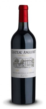 Château Angludet Margaux 2015