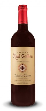 """Château Réal Caillou """"Cuvée Lectio"""" Lalande de Pomerol 2014"""