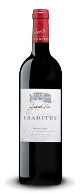 Château Crabitey Graves 2015