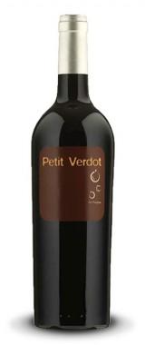 "Pays d'Oc ""Petit Verdot"" Domaine Robert Vic 2016"