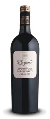 """Languedoc """"La Découverte"""" Aurélie Vic 2017"""