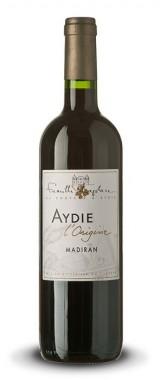 "Madiran ""Aydie l'Origine"" Château d'Aydie Famille Laplace 2017"