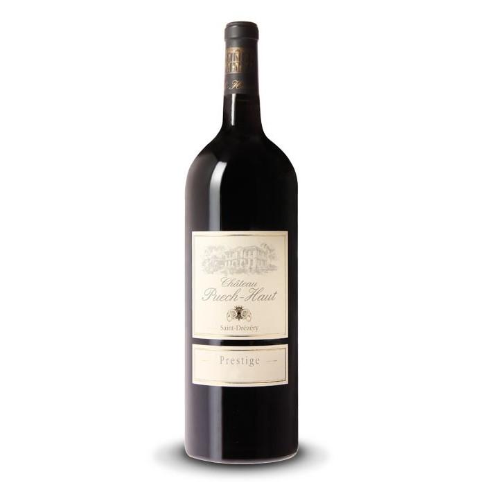 """Magnum Languedoc """"Prestige"""" Château Puech-Haut 2015"""