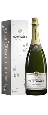 "Magnum Champagne ""Prestige"" Maison Taittinger en coffret"