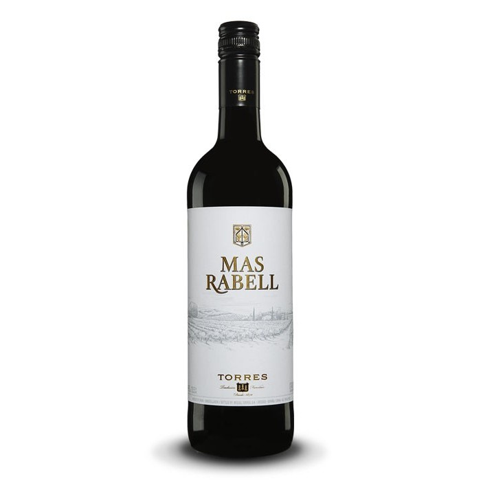 Mas Rabell Famille Torres Espagne 2017