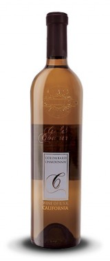 """Colombard/Chardonnay """"Gold Country"""" Californie 2016"""